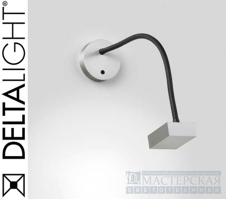 Светильник Delta Light B-FLEX 303 14 21 ALU