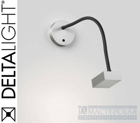 Светильник Delta Light B-FLEX 303 14 22 ALU