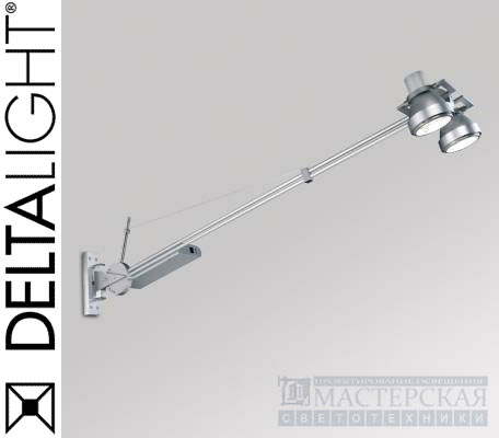 Светильник Deltalight 310 15 1235 E SP15 B-HYPERCRAFT 2HIT-35 SP15