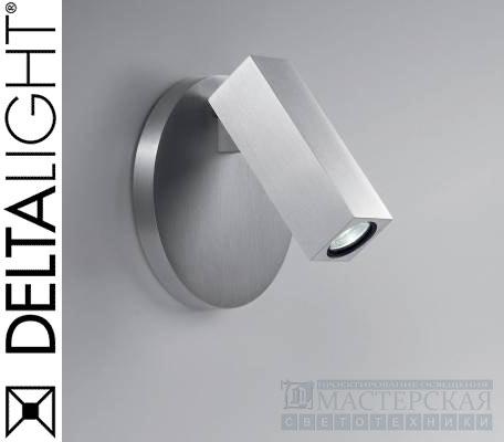 Светильник Delta Light B-SIDE 304 16 04 ALU