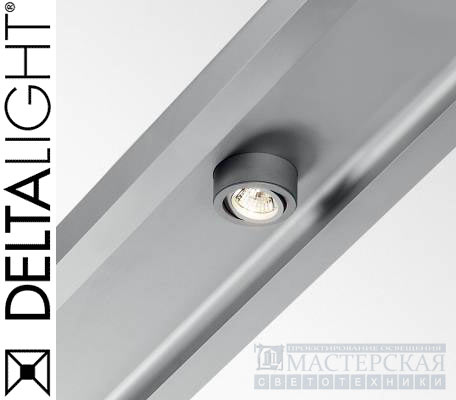 Светильник Delta Light BAN200 347 61 201 ALU