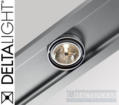 Светильник Delta Light BAN200 347 61 231 ALU