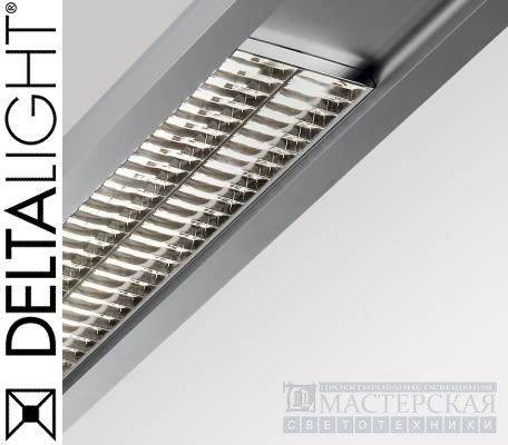 Светильник Delta Light BAN200 347 61 254 ED2