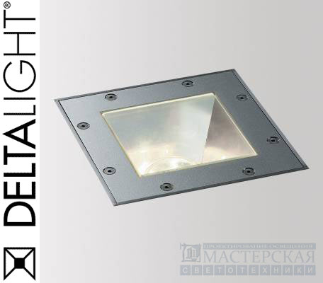 Светильник Delta Light BASIC 228 171 11 11 INOX