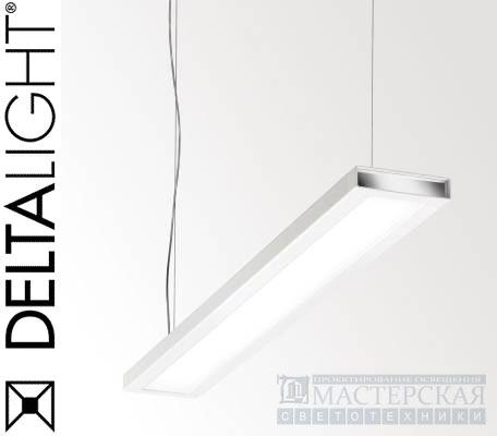 Светильник Delta Light BICEP 380 01 254 W