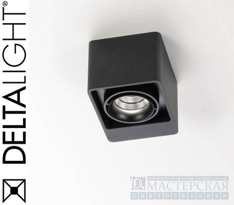 Светильник Delta Light BOXTER 202 78 8122 B-B