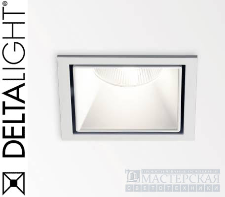 Светильник Delta Light CARREE 202 53 8122 B-MMAT