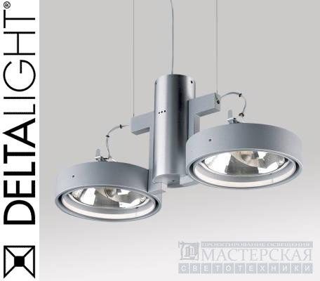Светильник Delta Light CLUB 284 51 1211 A