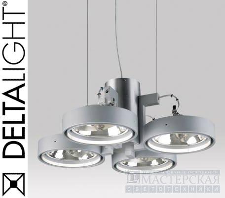 Светильник Delta Light CLUB 284 51 1411 A