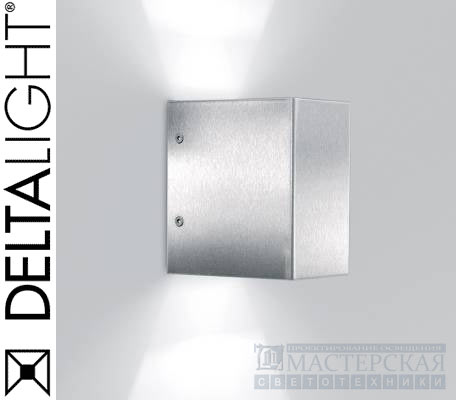 Светильник Delta Light CROSS 223 51 40 INOX
