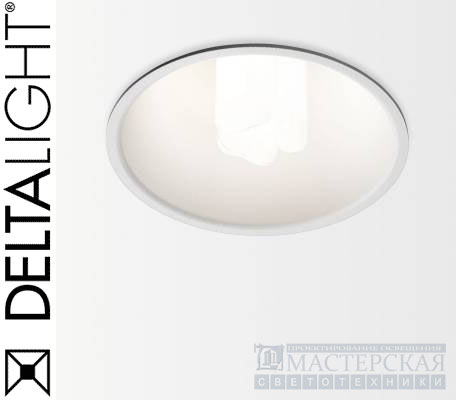Светильник Delta Light DEEP 202 36 27 ALU