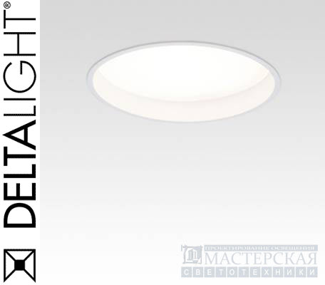 Светильник Delta Light DIRO 202 29 226 ALU