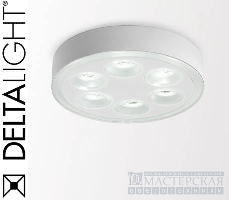 Светильник Delta Light DOT.COM 303 05 61 W