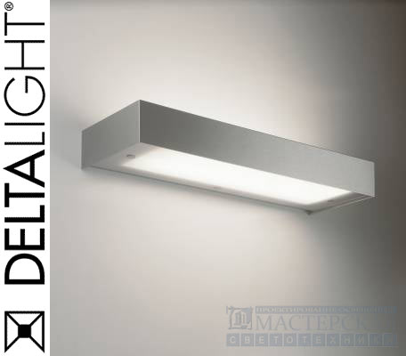 Светильник Delta Light FLATSCREEN 274 85 236 INOX