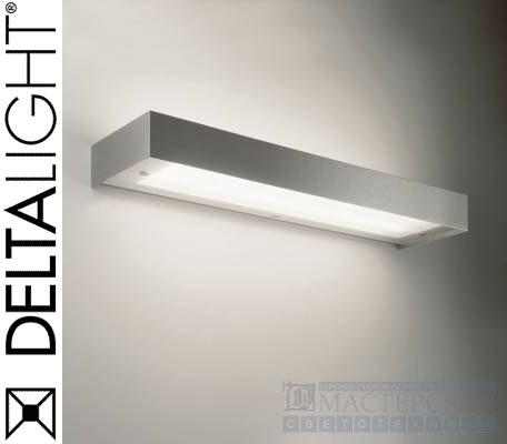Светильник Delta Light FLATSCREEN 274 85 255 INOX