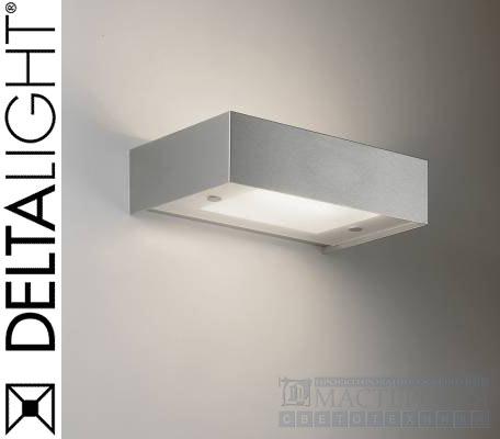 Светильник Delta Light FLATSCREEN 274 85 50 INOX