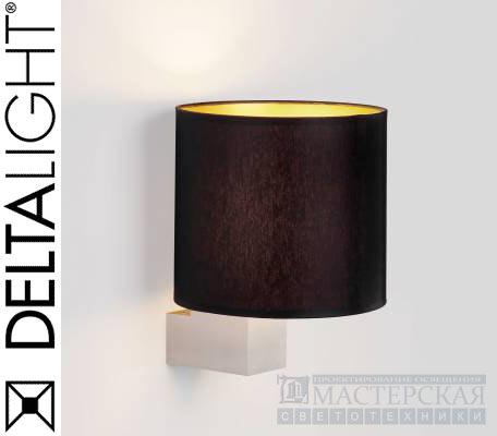 Светильник Delta Light FOYER 273 41 27 BK-GD