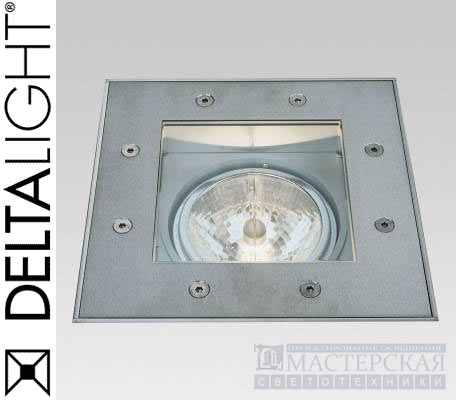 Светильник Delta Light GENIE 213 61 10 INOX