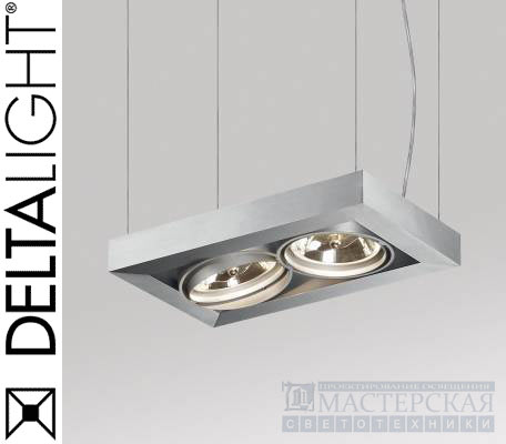 Светильник Delta Light GRAND 280 30 211 ALU