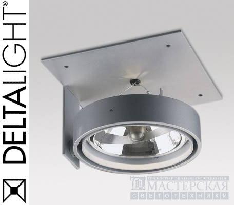 Светильник Delta Light GRID 202 60 00 01 A