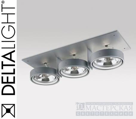 Светильник Delta Light GRID 202 60 00 03 A
