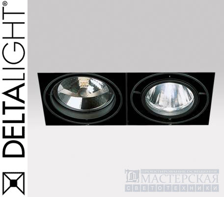 Светильник Delta Light GRID 202 61 05 12 WFL55 B