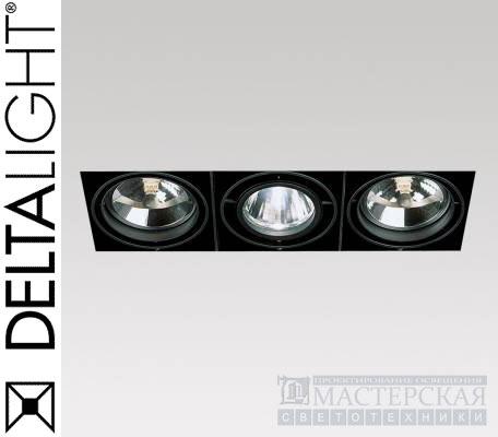 Светильник Delta Light GRID 202 61 05 13 B