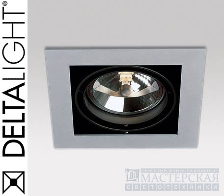 Светильник Delta Light GRID 202 62 00 01 A-A