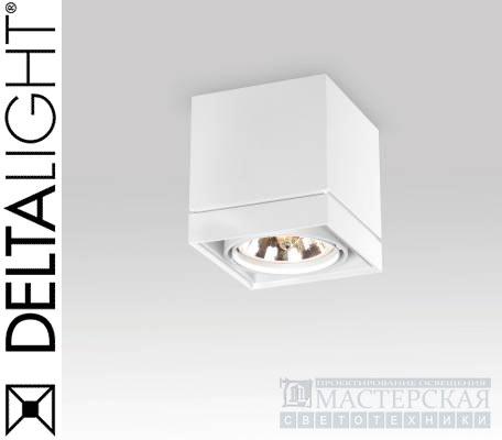Светильник Delta Light GRID 202 67 00 01 A