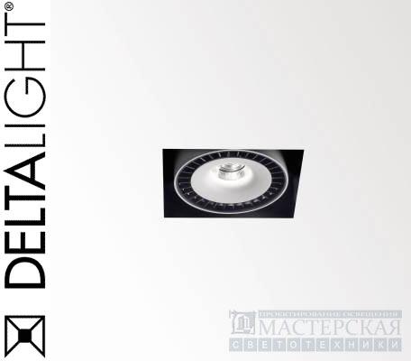 Светильник Delta Light GRID 202 680 20122 W-B