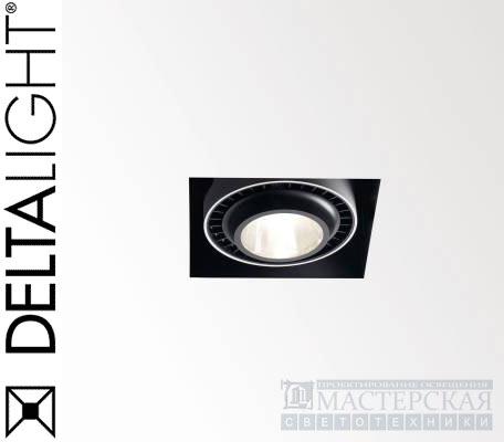Светильник Delta Light GRID 202 681 20112 W-B