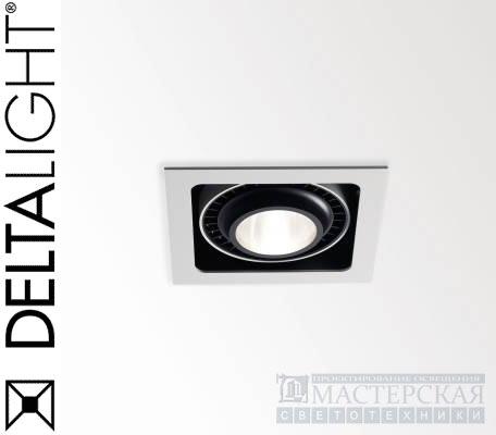 Светильник Delta Light GRID 202 691 20112 W-B