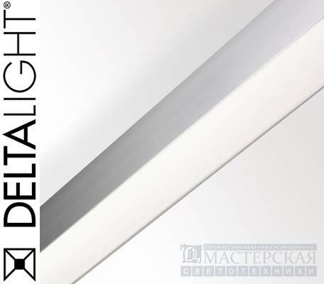 Светильник Delta Light HDL75 377 20 149 R ED2 ANO