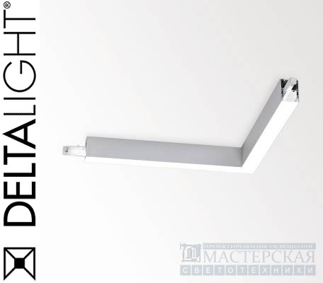 Светильник Delta Light HDL75 377 41 224 R E ANO