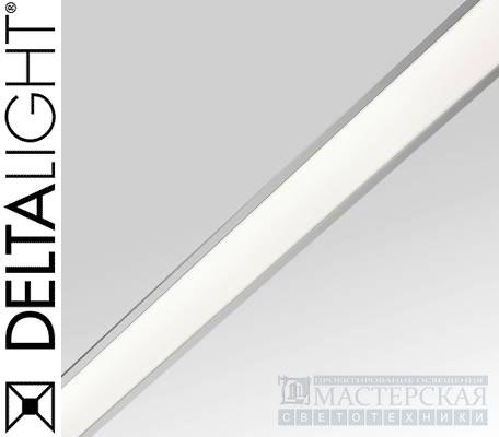 Светильник Delta Light HDL95 378 20 349 R ED2 ANO