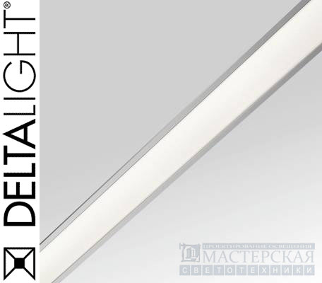 Deltalight 378 21 249 ED2 HDL95 RM - T16 2 x 35/49W DOWN PRISM. EVG DIM 2