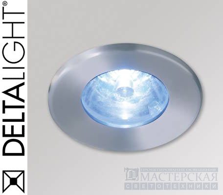 Светильник Delta Light IRIS 302 21 01 BL ALU