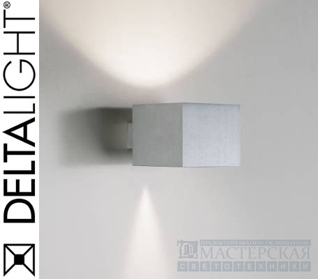 Светильник Delta Light KUBIC 271 41 80 ALU
