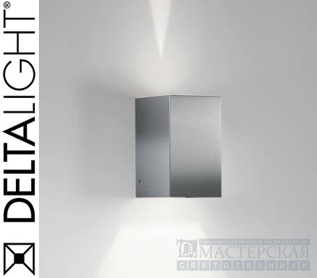 Светильник Delta Light KUBIX 223 30 67 E INOX