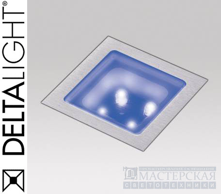 Светильник Delta Light LEDS 302 10 11 BL ANO