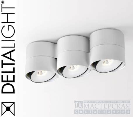 Светильник Delta Light LINK 315 41 8322 W