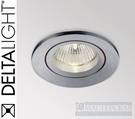 Светильник Delta Light LUX 202 01 15 ALU