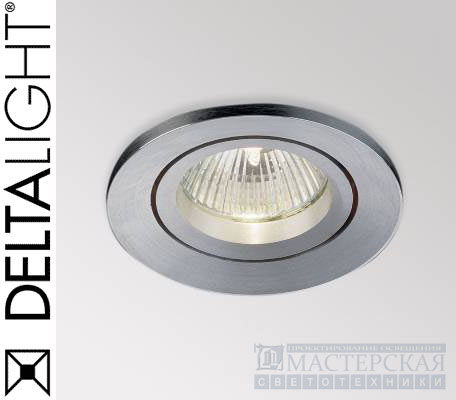 Светильник Delta Light LUX 202 13 15 INOX