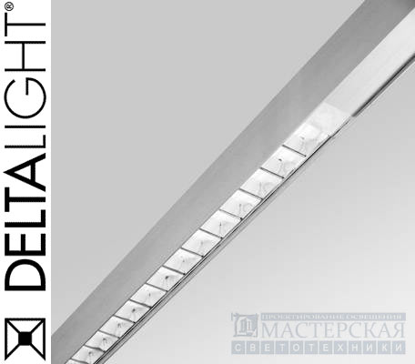 Светильник Delta Light MIC30 296 61 254 ED1