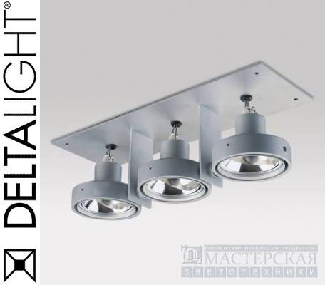 Светильник Delta Light MINIGRID 202 70 00 03 A