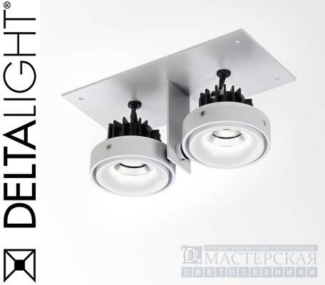 Светильник Delta Light MINIGRID 202 70 8222 A