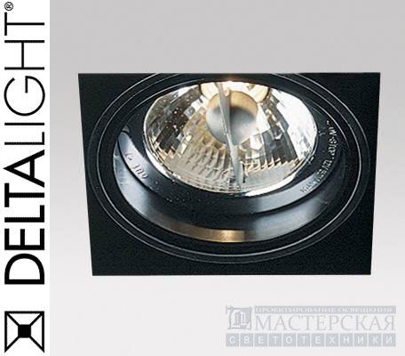 Светильник Deltalight 202 71 00 01 MINIGRID IN TRIMLESS 1 QR
