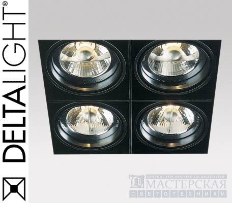 Светильник Delta Light MINIGRID 202 71 00 04 A