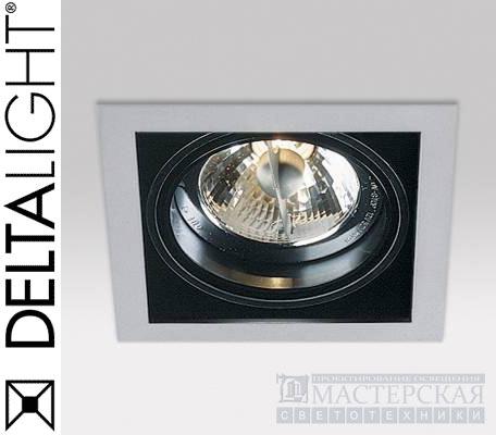 Светильник Delta Light MINIGRID 202 72 00 01 A-A