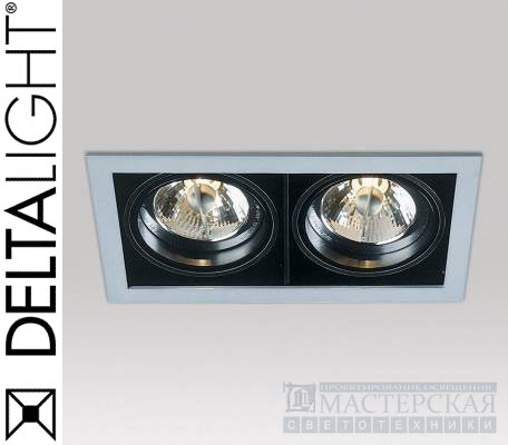 Светильник Delta Light MINIGRID 202 72 00 02 A-A